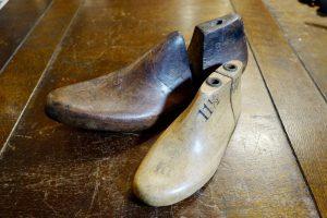 靴木型(英国)